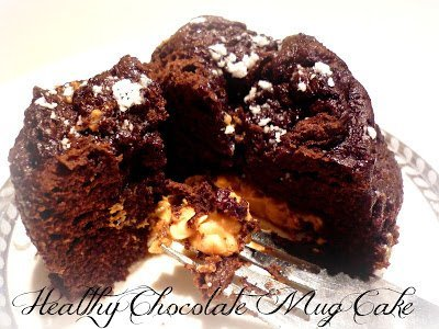 healthy-chocolate-mug-cake