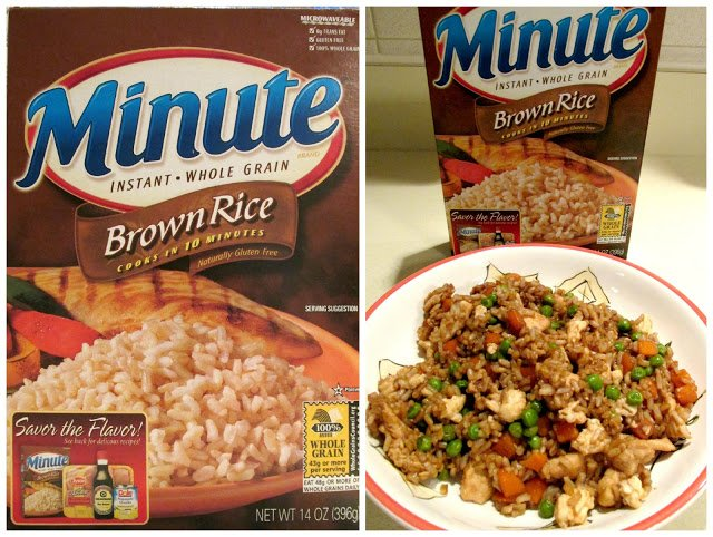 minute-rice-collage
