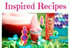 Trolls Movie Insired Recipes