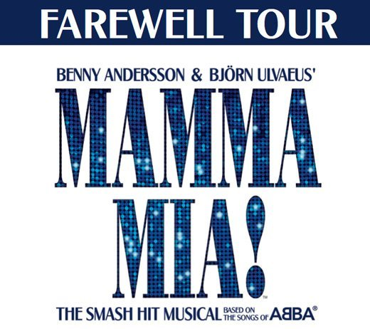 Interview with Sarah Smith from Mamma Mia!: Coming to St. Louis July 28-30 & Giveaway