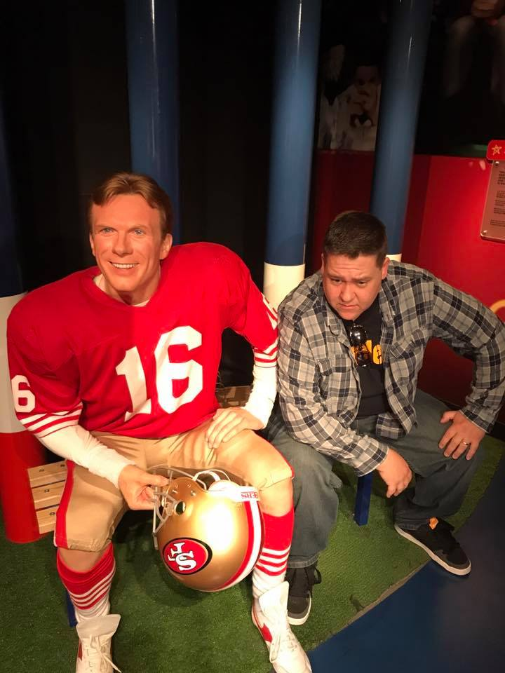 Madame Tussauds™ in San Francisco: Family Friendly San Francisco Attraction