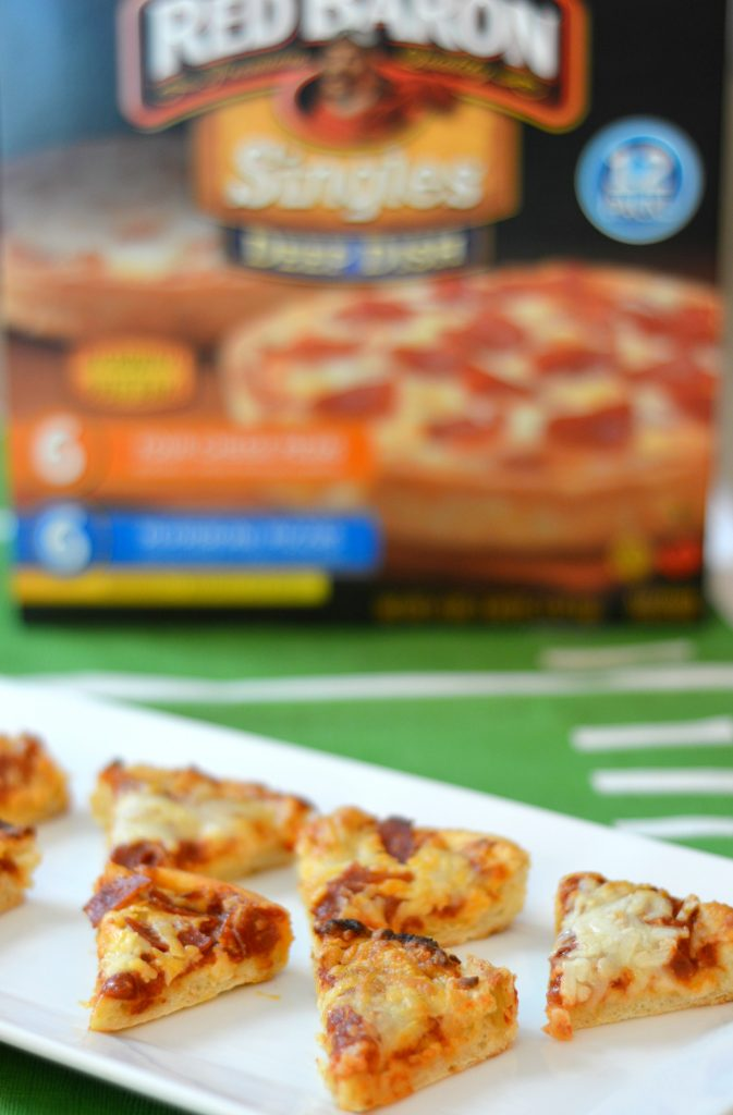 Quick & Easy Game Day Tailgating Food: Appetizer Round Up