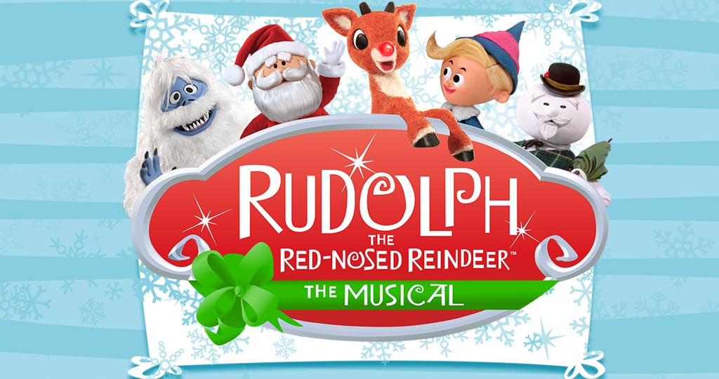 Rudolph The Red Nose Reindeer The Musical: Interview With Natalie MacDonald