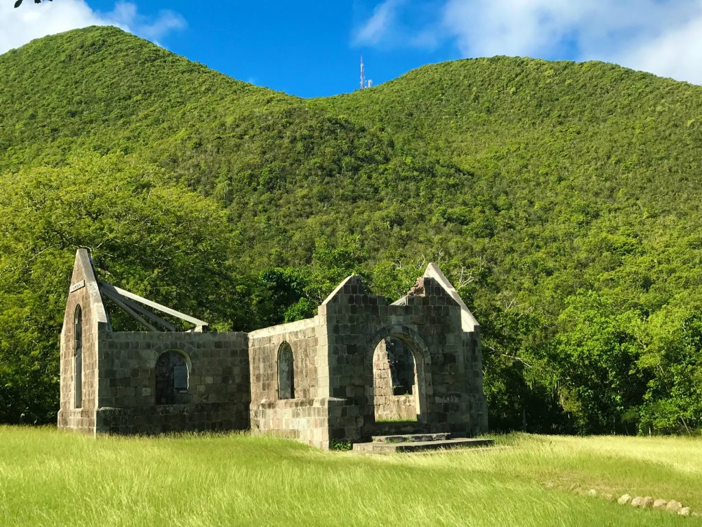 Ten Fun Facts About Nevis Island: A Tiny Piece Of Paradise