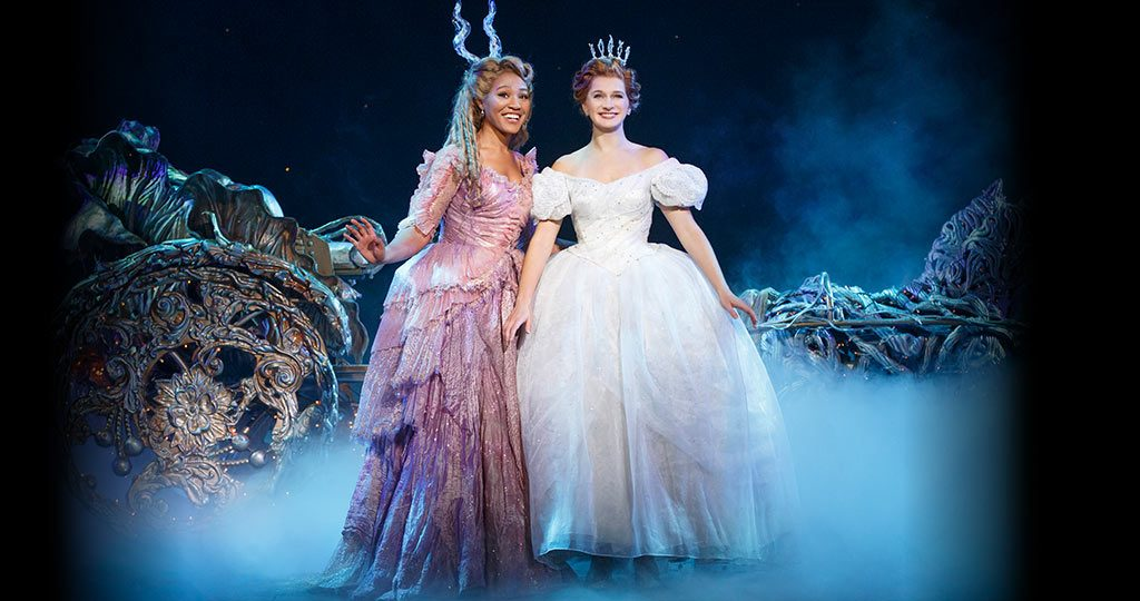 Rodgers & Hammerstein's CINDERELLA Ticket Giveaway: Playing in St. Louis Dec 27-31