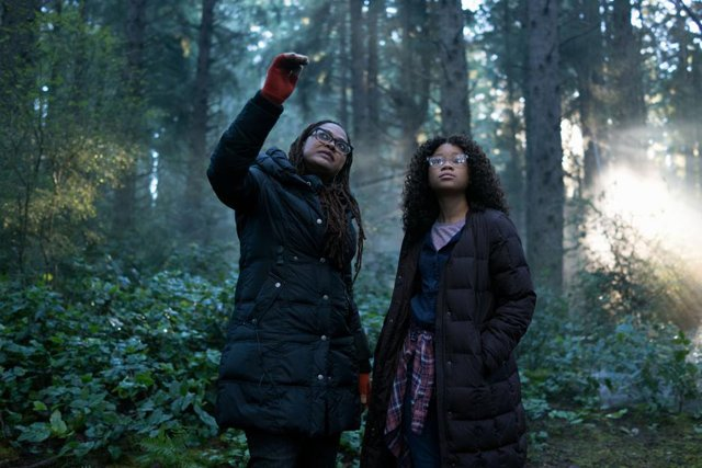 Director Ava DuVernay Discusses A Wrinkle In Time: Opening TODAY March 9th