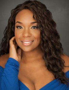 Interview With Carrie Compere: Sofia In The Color Purple