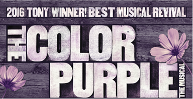 The Color Purple Comes To St. Louis March 20-April 1: Ticket Giveaway