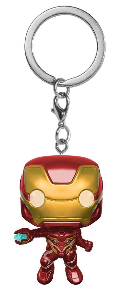 Must Have 'Avengers: Infinity War' Toys & Merchandise