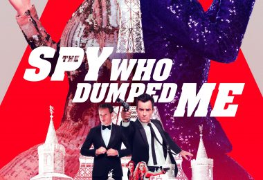 The Spy Who Dumped Me: Sneak Peek Ticket Giveaway