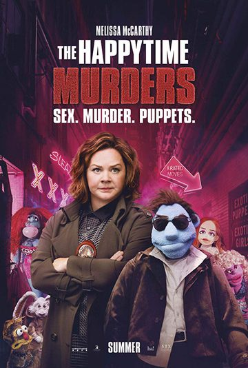The Happytime Murders SNEAK PEEK: Win Tickets