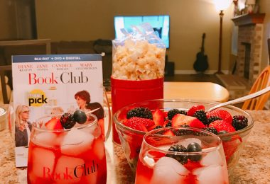 Girls Night With 'Book Club'