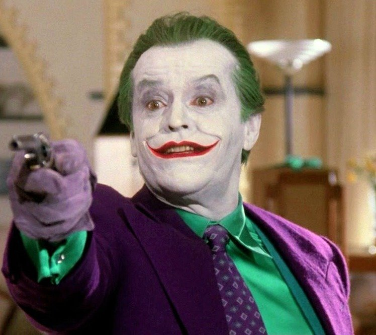 The Joker is a fictional supervillain created by Bill Finger Bob Kane and Jerry Robinson who first appeared in the debut issue of the comic book Batman April 25