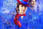 NEW Mary Poppins Returns Poster, Trailer & Trailer Reaction
