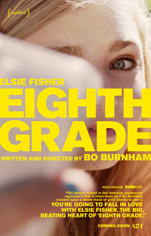 Eighth Grade Out On Bluray October 9th: Creating A Time Capsule