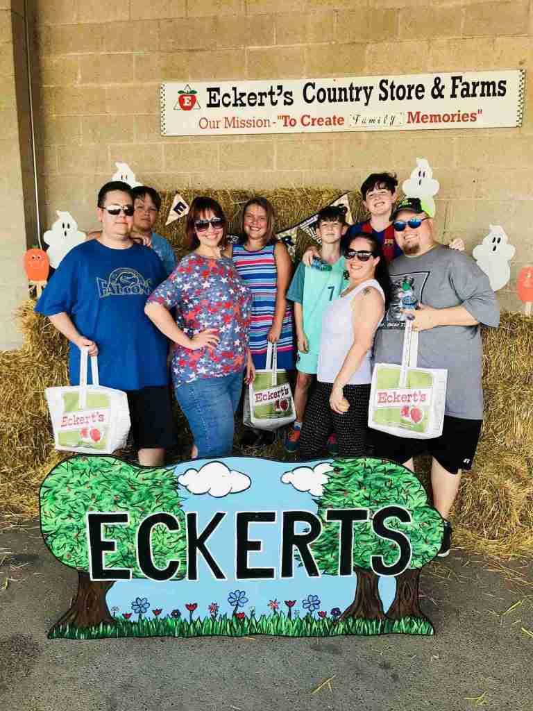 Easy Instant Pot Applesauce Recipe: Apple Season At Eckert's Farm