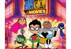 Teen Titans Go! To the Movies On Bluray October 30th