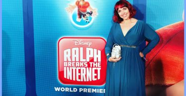 """Ralph Breaks The Internet"" World Premiere Experience #RalphBreaksTheInternetEvent"