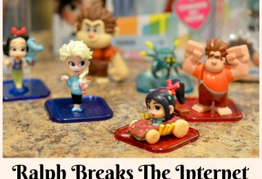 Ralph Breaks The Internet Hot Toys & Collectables