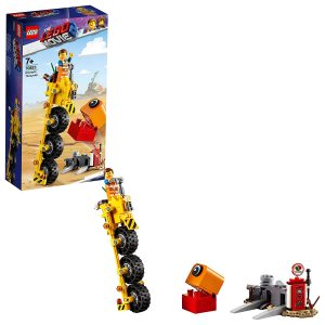 The LEGO Movie 2: The Second Part - Must Have LEGO Merchandise