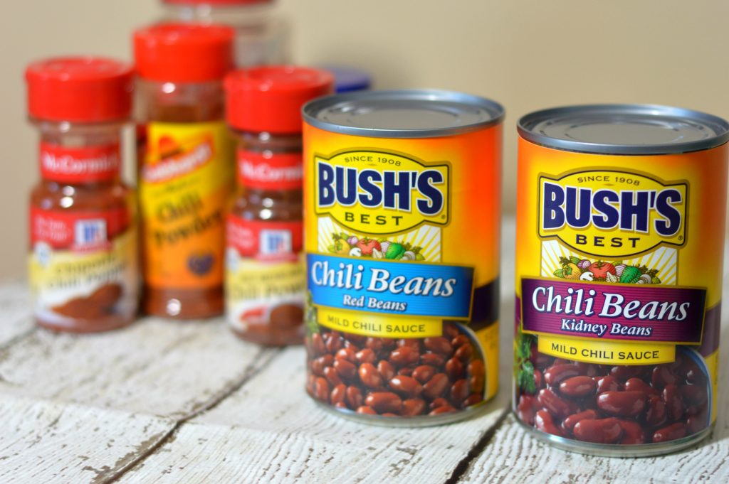 The Best Thick Meaty Chili Recipe Secret Ingredient Bush S