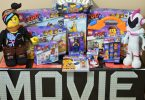The LEGO Movie 2: The Second Part - Unboxing