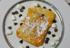 Air Fryer S'Mores Poptart Recipe