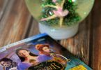DIY Snow Globe: Disney's The Nutcracker NOW on Bluray