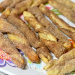 Air Fryer Churros Recipe: Churro Perfection