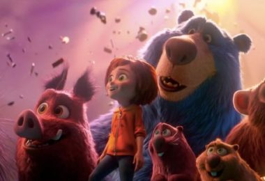 Wonder Park Movie Review: Kid Friendly, Parents Approve