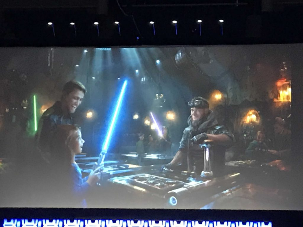 ALL The Star Wars Galaxy Edge Details From Star Wars Celebration