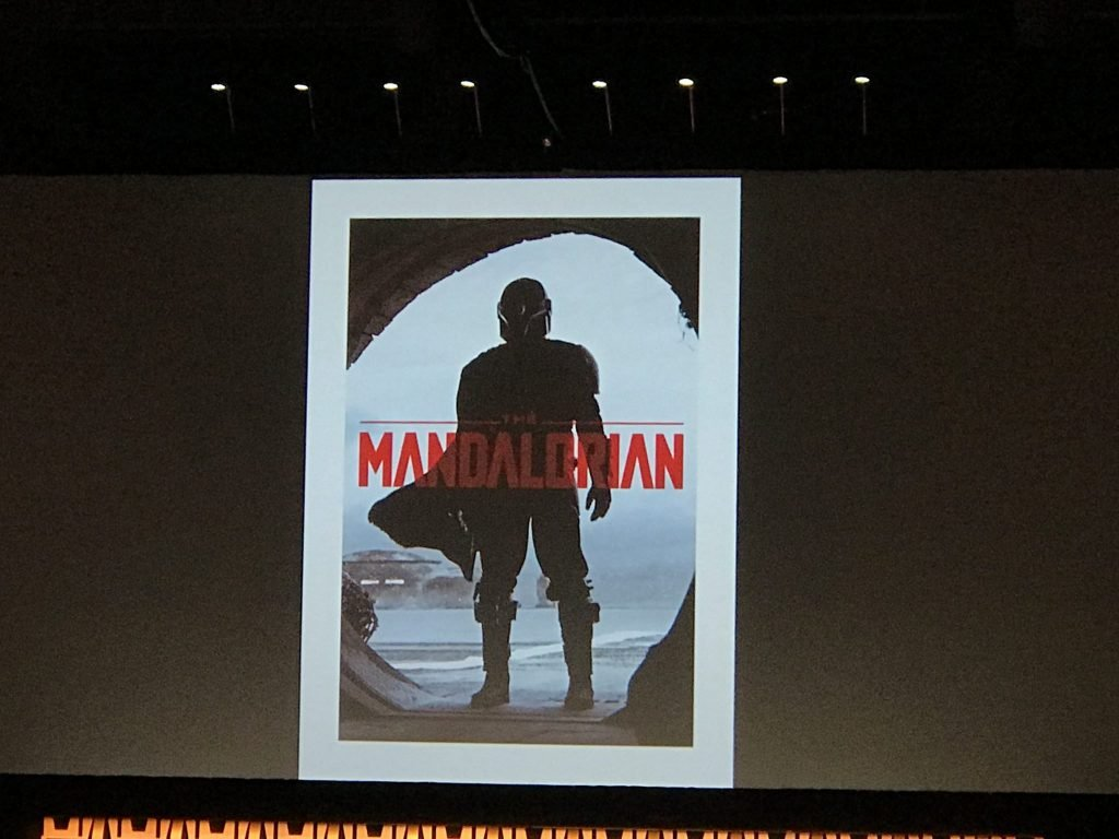 The Mandalorian on Disney+: All The Details On The Live-Action Series