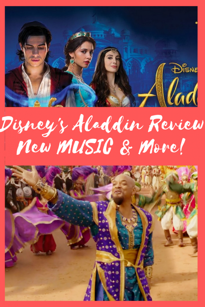 Aladdin Movie Review - The Good & The Bad