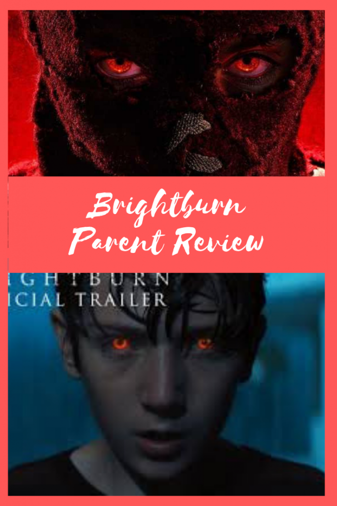 Brightburn Parent Review 'No Spoilers' - Gore and More!