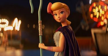 Is Toy Story 4's Bo Peep Pixars New Super Hero? Interview With Annie Potts