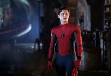 Spiderman Far From Home Movie Review - Tom Holland At His Best