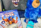 Wonder Park NOW on Blu-ray
