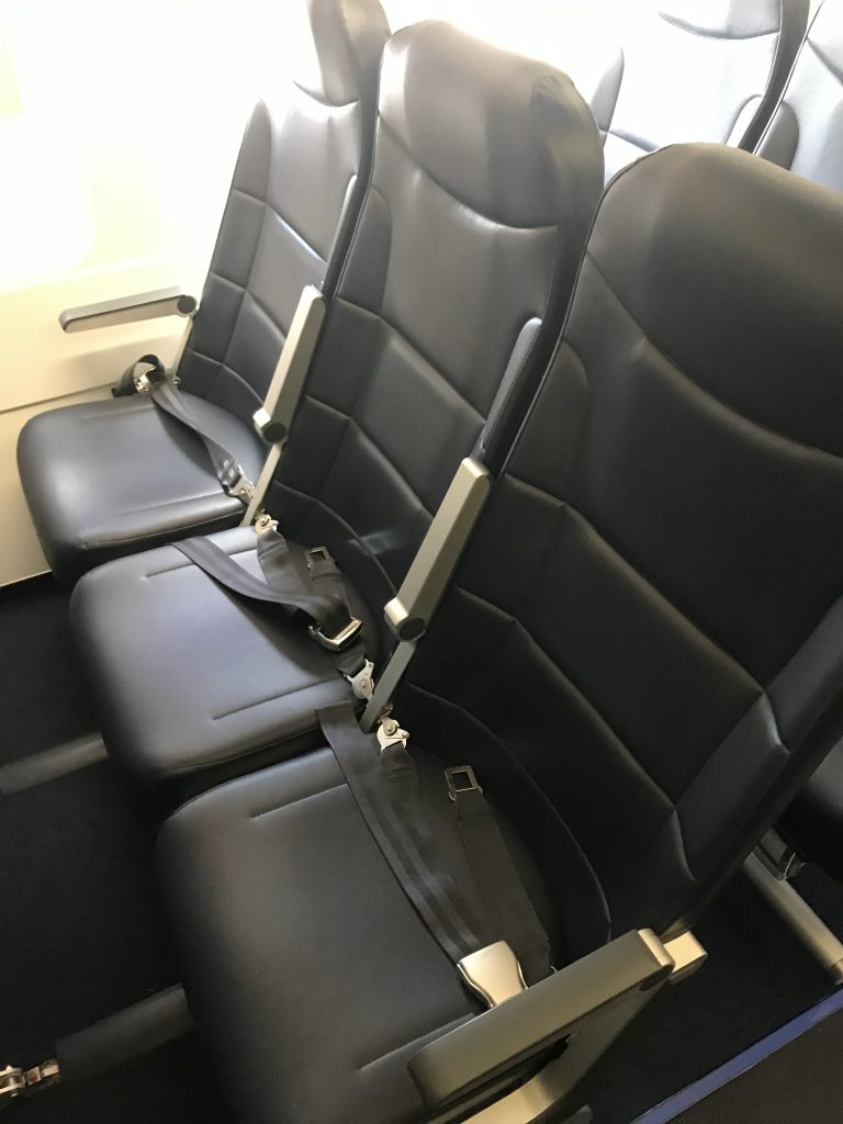 Allegiant Airline Review - Budget Airline Details