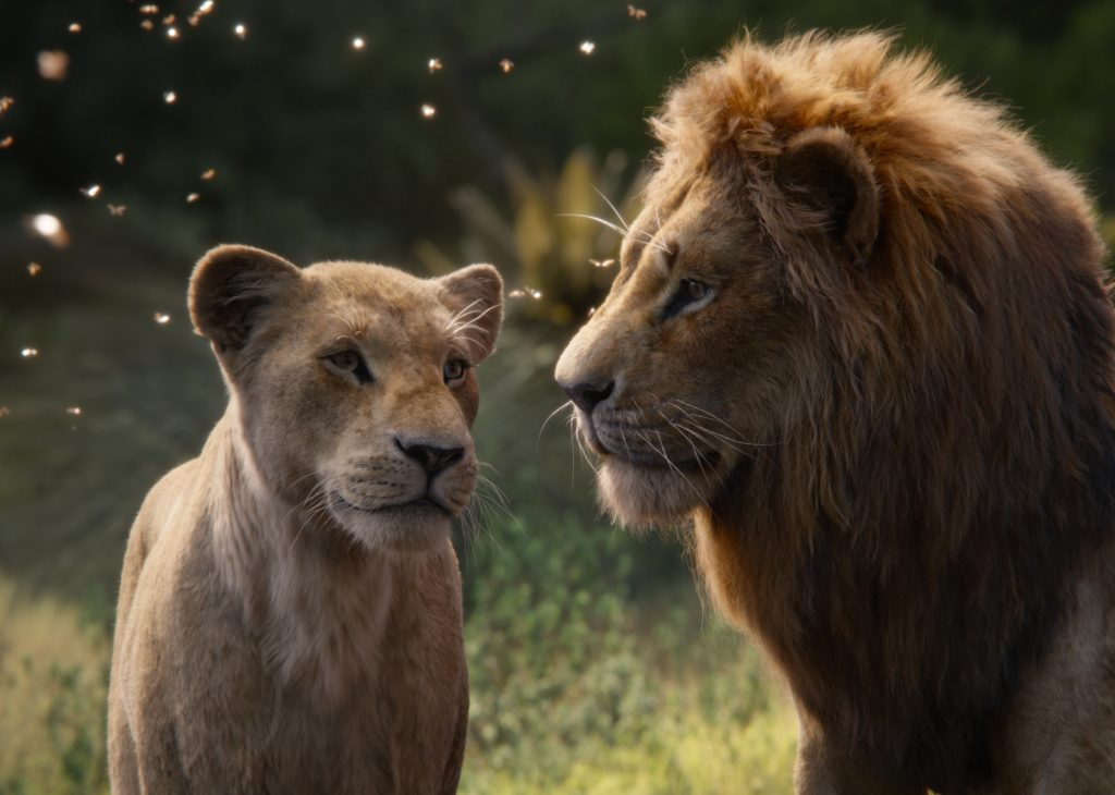 """The Lion King """"Live Action"""" Movie Review - Did Beyonce Bring It?"""