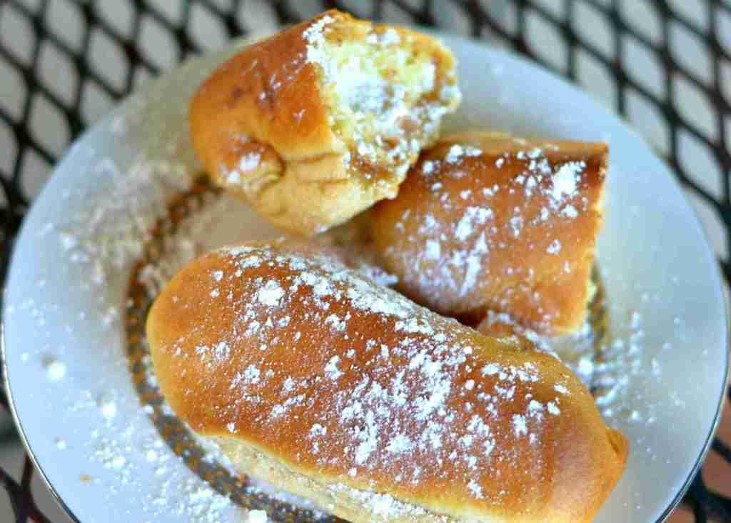 Air Fryer Fried Twinkie: Lighter Carnival Food Treats