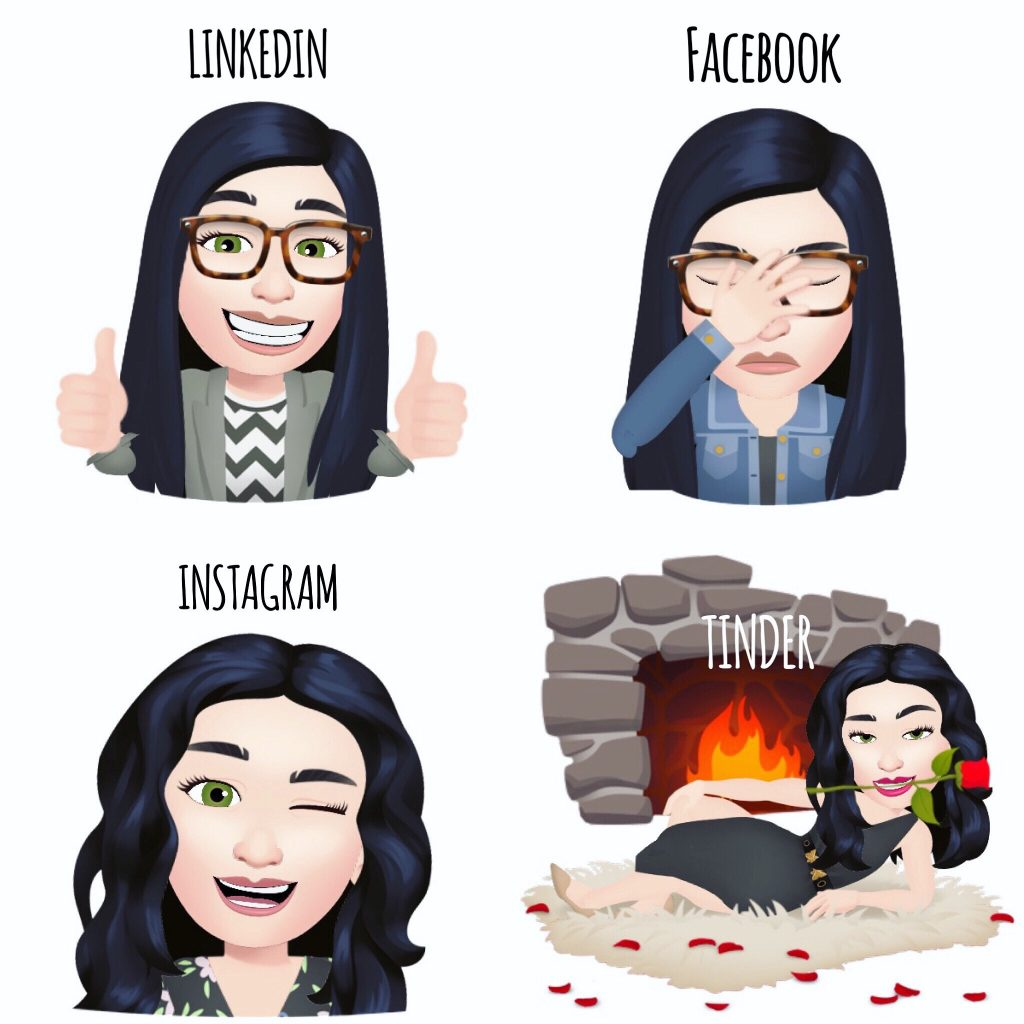 Facebook Avatar Memes