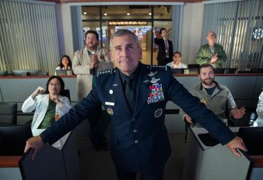 Netflix Space Force Series Review