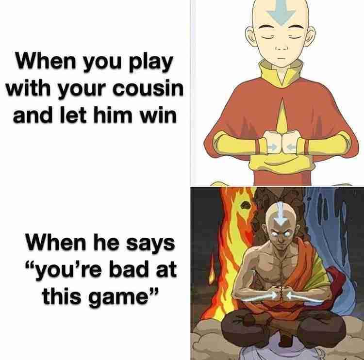 Avatar: The Last Airbender Memes