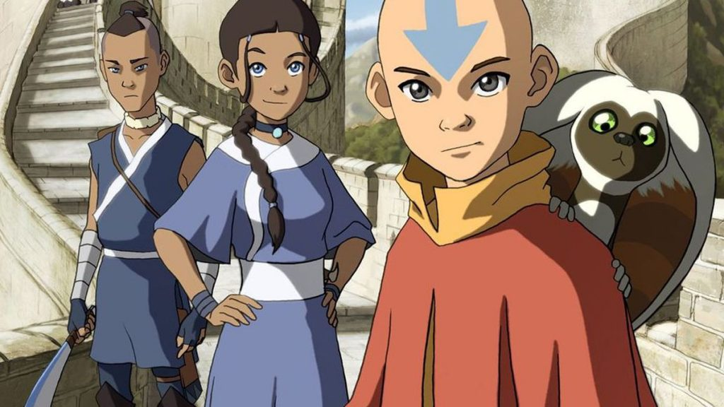 Avatar: The Last Airbender Quotes