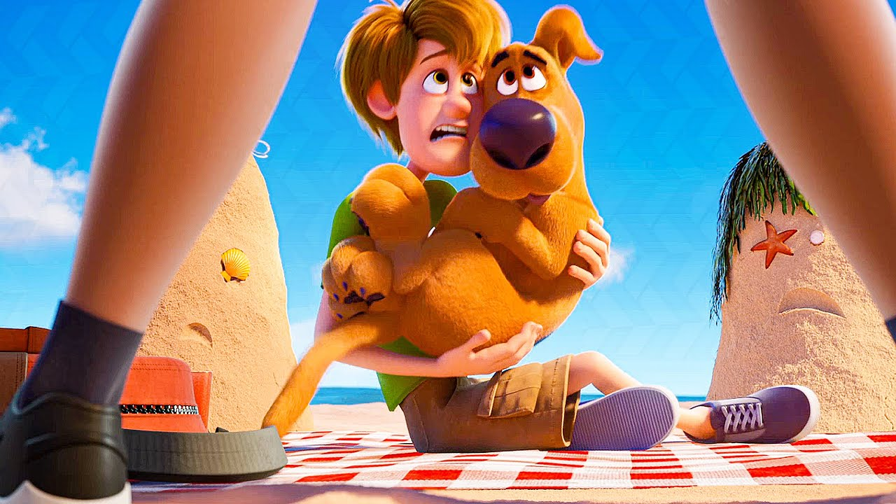 Scoob Quotes Scooby Doo Movie