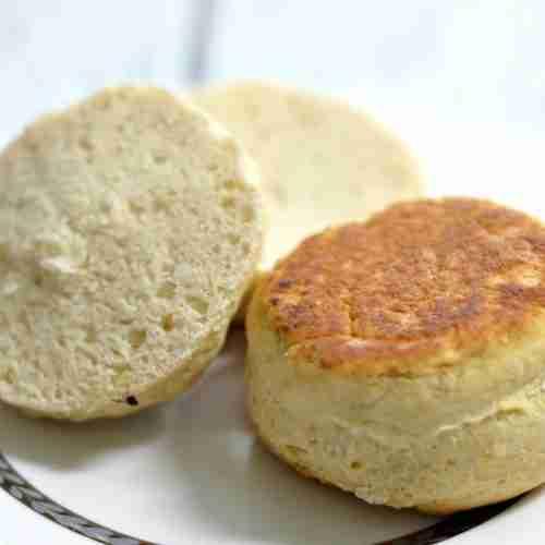 Blackstone Griddle Biscuits Recipe