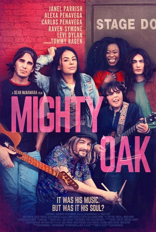 Mighty Oak Movie Review