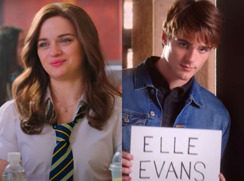 The Kissing Booth 2 Differences Between Book And Movie Ending