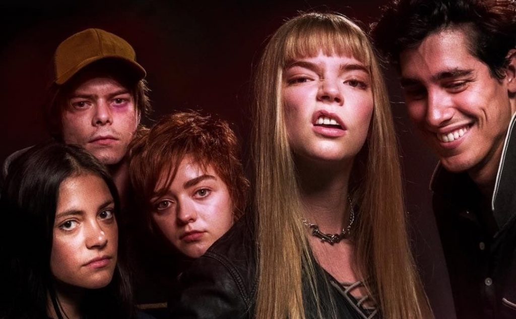The New Mutants Quotes