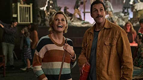 Hubie Halloween Movie Review